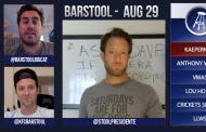 Barstool Rundown – August 29, 2016
