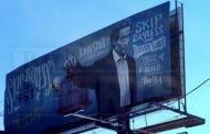 FS1 Trolled ESPN By Putting Up Skip Bayless Billboards All Over Bristol