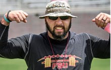"""Summer of the Strength Coach…FSU Strength Coach Slams 3 """"Big"""" Alcoholic Beverages, Falls Asleep In His Car On The Highway Off Ramp"""