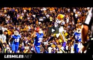 The LSU 2016 Season Trailer Is Better Than Almost Every Movie You Saw This Summer