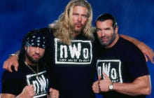 The nWo Is Going To Manage An Indy League Baseball Team