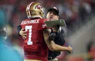 Jim Harbaugh Clarifies What The Nation Is Thinking About Colin Kaepernick