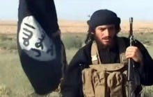 ISIS Spokesman and Key Strategist Killed In Syria!