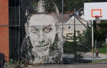I Need This Kelly Olynyk Fence And I Need It Immediately