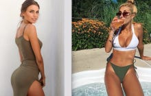 Smokeshow Matchup from Hell – Brooke from Oregon vs. Jackie from Towson