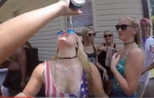 High Point University Derby Days Video Will Make You Put A Bullet In Your Head If You're Out of College