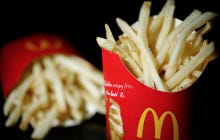 A McDonald's Employee Was Allegedly Attacked By Customers For Serving Cold Food