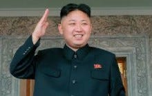 "Kim Jong-un Executes Close Aides With Fucking Anti-Aircraft Guns For ""Sitting In a Disrespectful Position"""