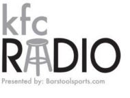 KFC Radio In Studio Tomorrow Morning – Send Your Voicemails Now – 646-807-8665