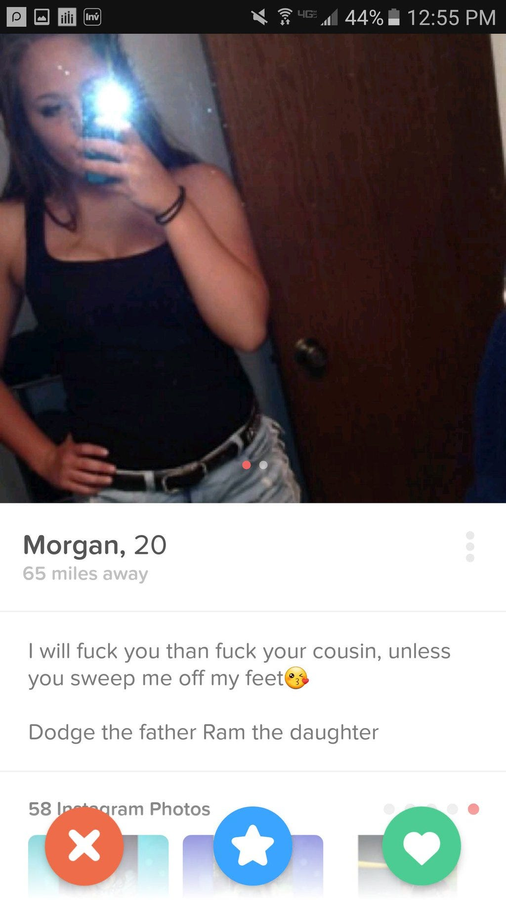 Online Dating: Match Me If You Can