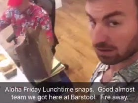 Late Lunchtime Snaps With Smitty Is Live – Ask Smitty1581 Anything And (I'll Attempt) To Give A Response