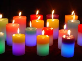 Woman Dies In A House Fire After Lighting 17 Candles For Her Imaginary Boyfriend