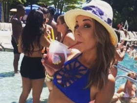 Barstool Local Smokeshow Of The Day – Kaley from New Hampshire