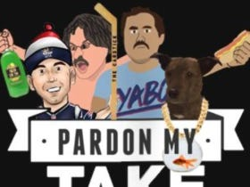 Pardon My Take 9-21 With The People's Lawyer Mike Portnoy