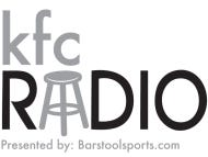 KFC Radio Is Back In The Studio This Week. Call The Hotline At 646-807-8665 To Leave Us Voicemails