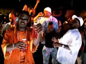 Wake Up With Three 6 Mafia – Sippin On Some Syrup
