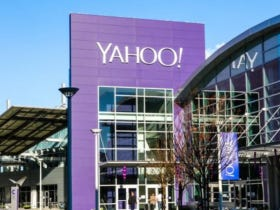 Report Says That The Information Of 500 Million Yahoo Accounts Has Been Stolen