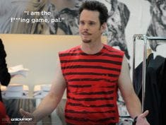 Wake Up With The Best That Johnny Drama Has To Offer
