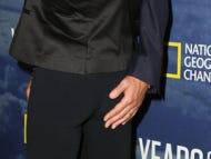 Get A Hand Full Of That Gisele Bundchen Ass, Tom Brady!