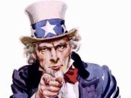 "Ramapo College Forced To Change ""America"" Themed BBQ Because The Image Of Uncle Sam Was Too Offensive"