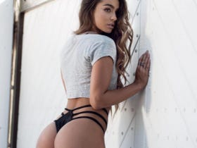 Wake Up With Sommer Ray