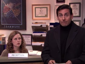 The Office Boom Roasted Taking You Into The Weekend