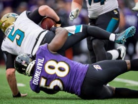 Ravens Head Down To Jacksonville To Take On Blake Bortles And The Jags LIVE BLOG