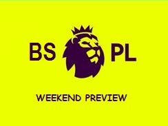 "Barstool's Weekend Soccer Preview – The ""Battle of the London B-Teams"" Edition"