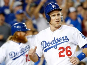 Chase Utley Turns An Error Into One Of The Most Magical Web Gems Of The Season