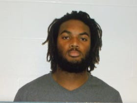 Indiana Wide Receiver Arrested, Kicked Off Team For…Molesting A Child?  Yikes.