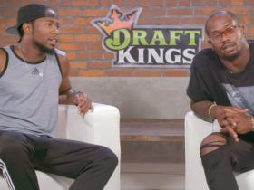Josh Norman And Von Miller Confirm That Athletes Want To Make Super-Athletes With A Potential Spouse