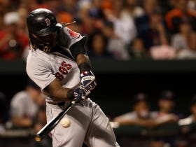 Red Sox Complete Back-To-Back 4-Game Sweeps Over Divisional Opponents, Win 8 Straight To Lower Magic Number To 5