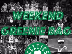 The Weekend Greenie Bag – Would You Trade Brad Stevens For Lebron?