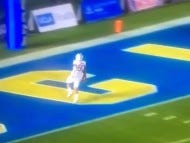 If You Had UCLA +3.5 You May Need To Quit Gambling Forever