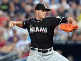 Marlins Ace Jose Fernandez Dies In A Boating Accident