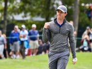 Rory McIlroy Just Stole $10 Million From Dustin Johnson In A WILD Tour Championship Finish