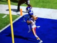 It Didn't Take Long For Josh Norman To Go After Odell Beckham