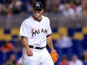 The Marlins Are Retiring Jose Fernandez's No. 16