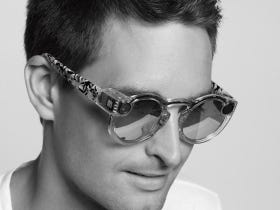 """Snapchat Releases """"Spectacles"""" – Glasses That Record 10 Seconds Of Video From A First Person POV"""