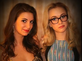 New Kat Timpf Show Is Out Now Featuring Sabrina Sabbagh