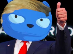 The Black Mirror/Donald Trump Mashup Is Perfect To Gear Up For Tonight's Debate