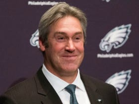 Doug Pederson's Post Game Locker Room Speech Was One Cheesy Cliche