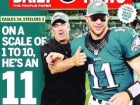 Has Anyone In Human History Been As Wrong About ANYTHING As I Have Been About The Philadelphia Eagles?