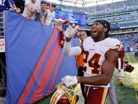 Top 3 Takeaways From The Redskins Road Win Vs The Giants