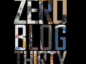 The Latest Episode of Zero Blog Thirty Is Some Seriously Good Shit