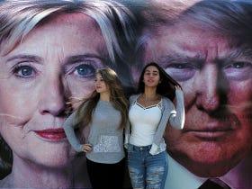 Betting Guide For Presidential Debate Props