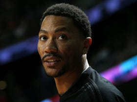 The LAPD Confirms They Have An Active Criminal Investigation Into The Derrick Rose Rape Accusations