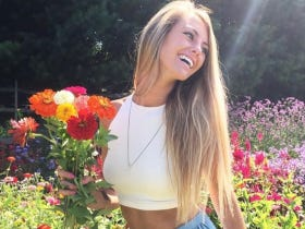 Barstool DMV Local Smokeshow of the Day – Hayley from VT
