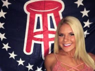 Barstool Local Smokeshow Of The Day – Tori from Stonehill College