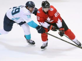 How To Watch Tonight's Canada vs Europe World Cup Of Hockey Final As An American